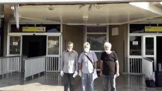 Ικανοποίηση από Πλακιωτάκη και Δένδια για τον επαναπατρισμό των Ελλήνων από το Τζιμπουτί