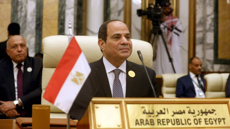 Στο ΔΝΤ προσέφυγε η Αίγυπτος για να αντιμετωπίσει τις επιπτώσεις του κορωνοϊού