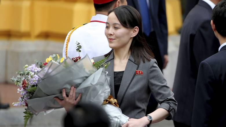 Ποια είναι η αδερφή του Κιμ και η πιθανή «κληρονόμος» της Βόρειας Κορέας