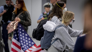 Κορωνοϊός - ΗΠΑ: Ακόμη πέντε πολιτείες ετοιμάζονται για άρση των μέτρων