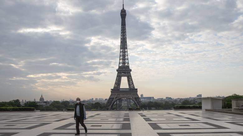 Κορωνοϊός στη Γαλλία: Δισεκατομμυριούχοι και κοινωνικές αναταραχές