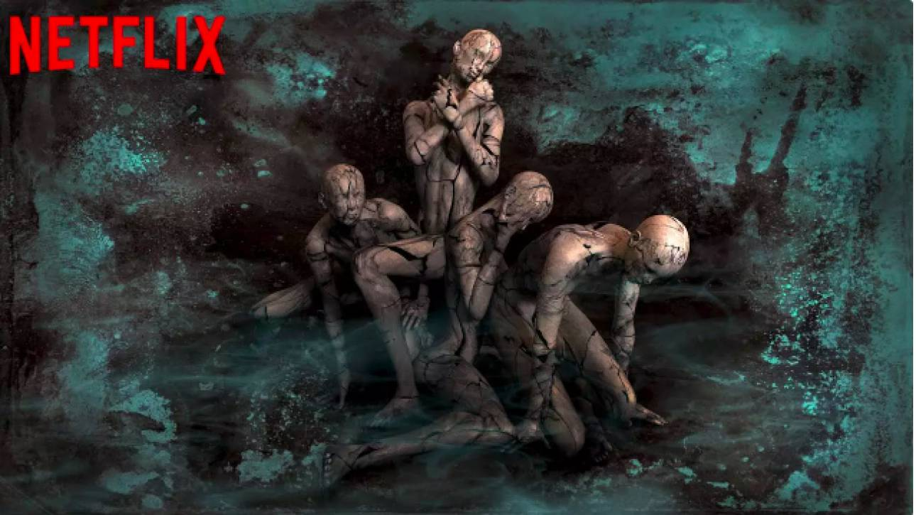 «Kaos»: H νέα σειρά του Netflix είναι βασισμένη στην ελληνική μυθολογία
