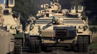 Στο υψηλότερο επίπεδο από τον Ψυχρό Πόλεμο οι παγκόσμιες στρατιωτικές δαπάνες το 2019