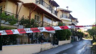 Θεσσαλονίκη: Στον εισαγγελέα ο 63χρονος που σκότωσε τον γιο του