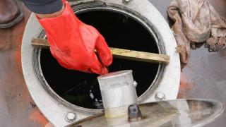 Έως τις 15 Μαΐου παρατείνεται η περίοδος διάθεσης πετρελαίου θέρμανσης