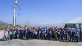 Η ENEL GREEN POWER βραβεύτηκε ως το καλύτερο εργασιακό περιβάλλον στην Ελλάδα για το 2020