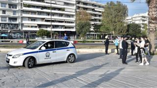 Κορωνοϊός: Δεν έχουν τέλος οι παραβάσεις στις απαγορεύσεις κυκλοφορίας