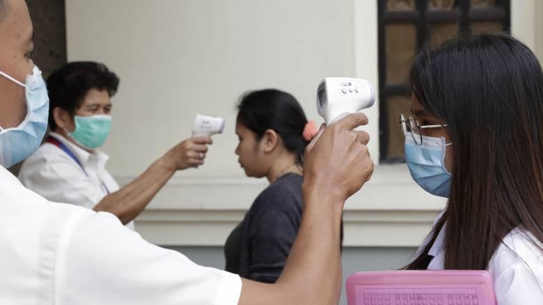 Κορωνοϊός- Κίνα: Επιστροφή στα θρανία με αυστηρότατα μέτρα προστασίας