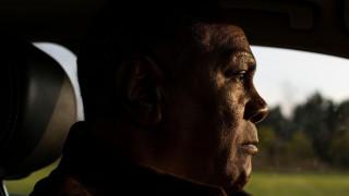 Αν και αθώος, πέρασε 46 χρόνια στη φυλακή - Καταφύγιό του η ζωγραφική και η δίψα για εκδίκηση