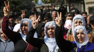 Πενήντα Έλληνες διανοούμενοι στο πλευρό του Τούρκου απεργού πείνας Ιμπραχίμ Γκιοκτσέκ