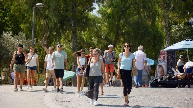 Γκίκας Μαγιορκίνης: Το άνοιγμα των συνόρων ίσως φέρει νέο κύμα πανδημίας