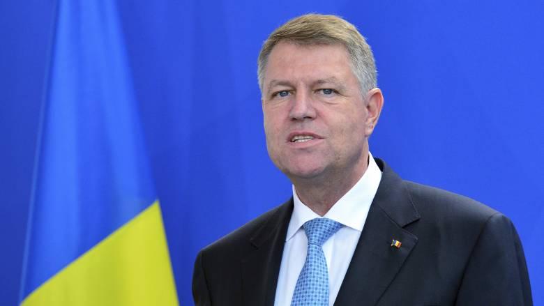 Κορωνοϊός - Πρόεδρος Ρουμανίας: Κλειστά τα σχολεία τη φετινή σχολική χρονιά