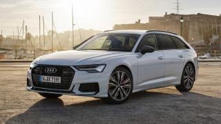 To plug-in Audi A6 Avant 55 TFSI e quattro έχει 367 ίππους και καλύπτει 51 χιλιόμετρα ηλεκτρικά!