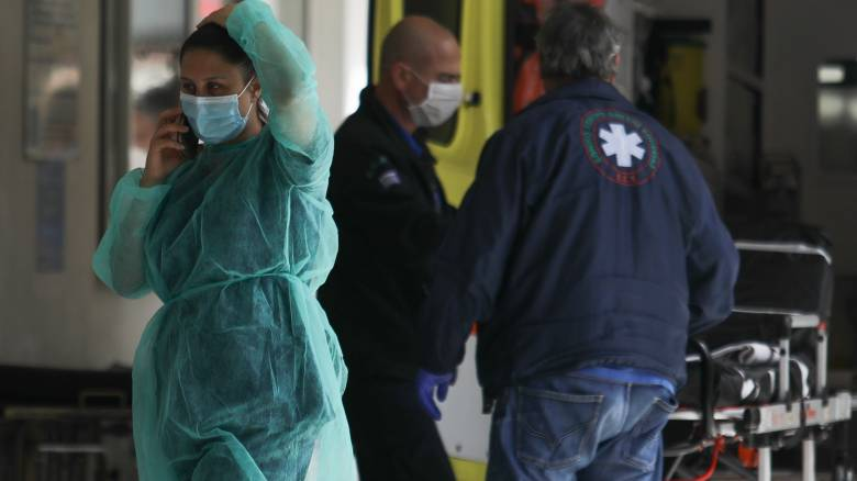 Κορωνοϊός - Τσιόδρας: Δεν έχει καταγραφεί περιστατικό επαναλοίμωξης