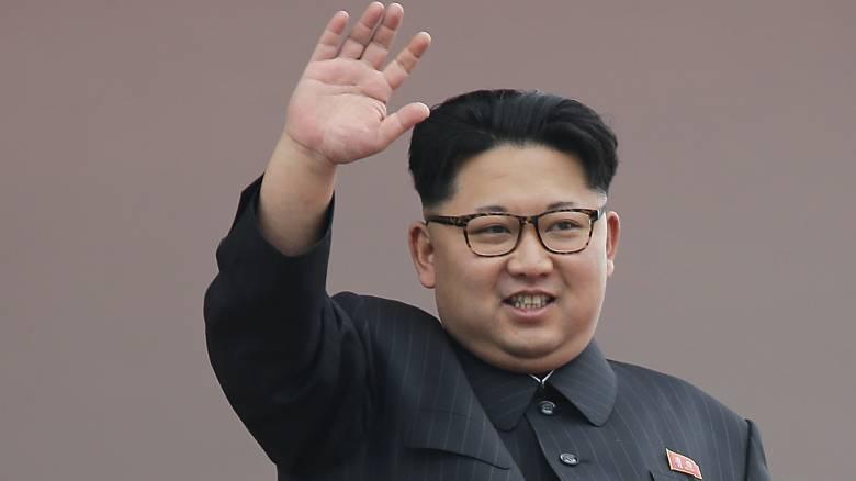 Κιμ Γιονγκ Ουν: Τα βορειοκορεατικά ΜΜΕ υποστηρίζουν πως είναι καλά και δημοσιεύουν γράμμα του