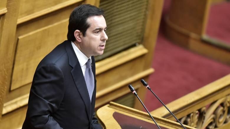 Μηταράκης στο CNN Greece: Συνεχίζεται η αποσυμφόρηση των νησιών – Επιτυχημένη η αντιμετώπιση του ιού