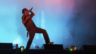 Τράβις Σκοτ: Έδωσε τη μεγαλύτερη συναυλία όλων των εποχών, με 12 εκ. θεατές στο Fortnite
