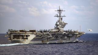 Κορωνοϊός - ΗΠΑ: Θετικά στον ιό 969 μέλη του πληρώματος του αεροπλανοφόρου «Roosevelt»
