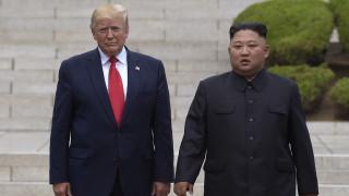 «Εξαφάνιση» Κιμ Γιονγκ Ουν: Νέα σύγχυση μετά από τις δηλώσεις Τραμπ