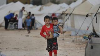 Αλγεινό ρεκόρ: Πάνω από 50 εκατομμύρια άνθρωποι εξόριστοι μέσα στις ίδιες τους τις χώρες