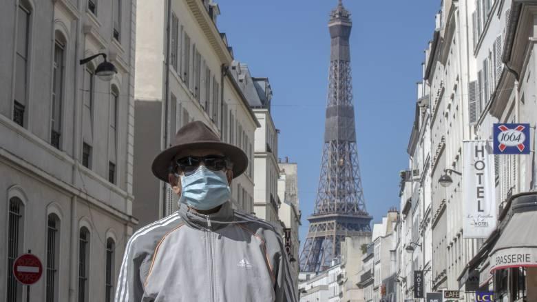 Γαλλία: Στη διάθεση πιθανών κρουσμάτων κορωνοϊού τηλεφωνική γραμμή βοήθειας με τεχνητή νοημοσύνη