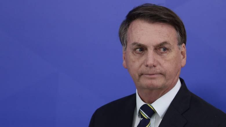 Βραζιλία: Προκαταρκτική έρευνα σε βάρος του Μπολσονάρου