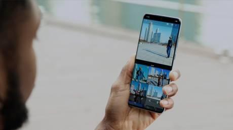 Το Samsung Galaxy S20 είναι το smartphone που αλλάζει τα δεδομένα για το 2020
