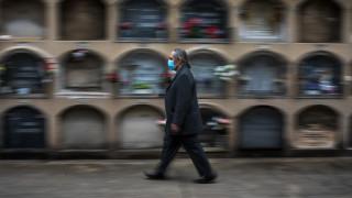 Κορωνοϊός: 301 νέοι θάνατοι στην Ισπανία εν αναμονή του προγράμματος σταδιακής χαλάρωσης