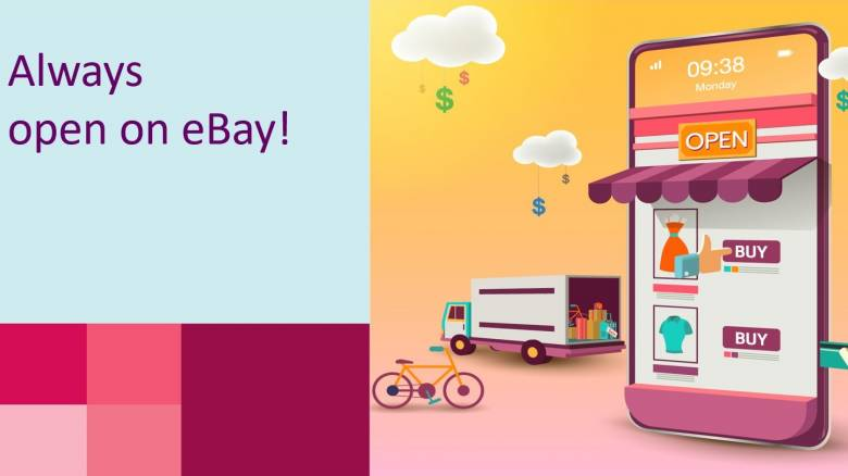eΒay: πλάνο επένδυσης 1 εκατ. ευρώ σε ελληνικές επιχειρήσεις