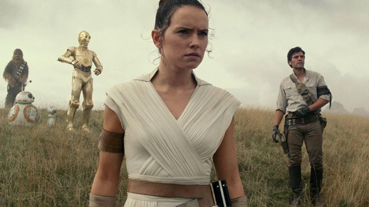 Star Wars: The Rise of Skywalker - Ο κορωνοϊός βγάζει την ταινία στο Disney+ δύο μήνες νωρίτερα