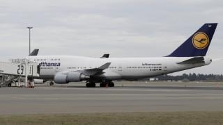 Lufthansa: Σχέδιο διάσωσης 9 δισ. ευρώ από το γερμανικό κράτος