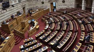 Βουλή: Σταδιακή επαναφορά σε συνθήκες κανονικότητας