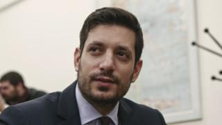 Σενάρια πρόωρων εκλογών φέρνει στην επικαιρότητα ο Κώστας Κυρανάκης