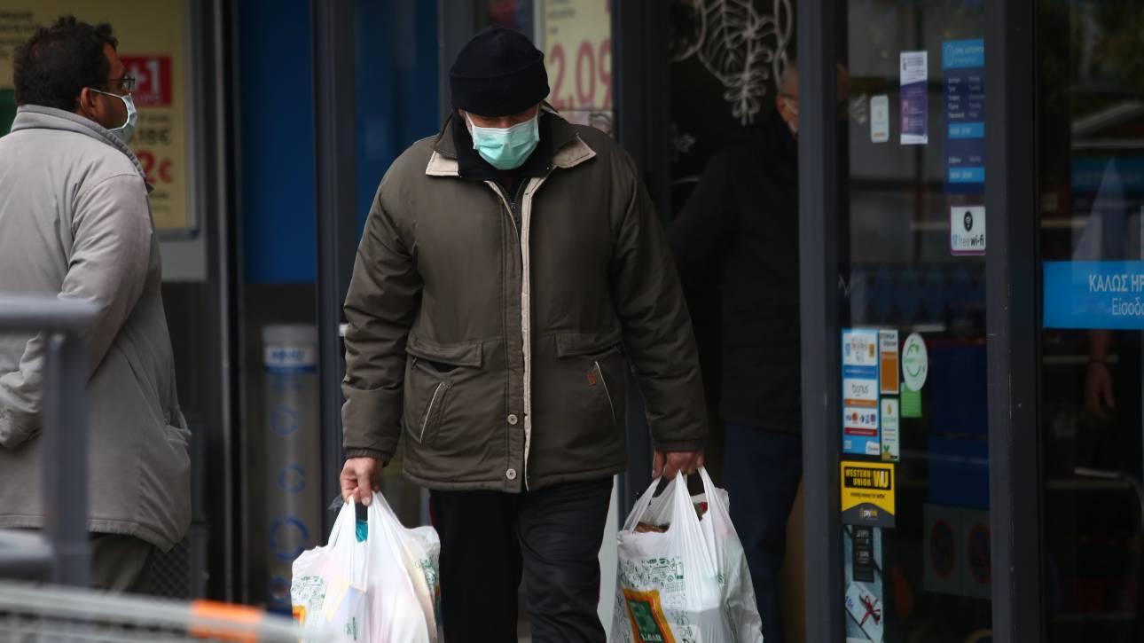 «Τσουχτερά» πρόστιμα σε όσους δεν τηρούν τα μέτρα - 150 ευρώ για τη μη χρήση μάσκας