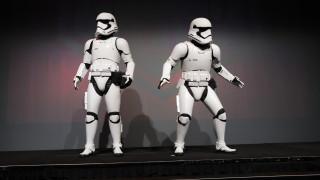 Χόλιγουντ: Η νέα ταινία του «Πολέμου των Άστρων» θα μεταδοθεί δύο μήνες νωρίτερα, στις 4 Μαΐου