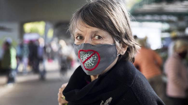 Κορωνοϊός: Μικρή αύξηση του ημερήσιου αριθμού νεκρών στη Γερμανία