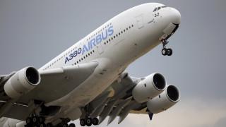 Κορωνοϊός: Ζημία 481 εκατομμυρίων ευρώ το 1ο τρίμηνο για την Airbus