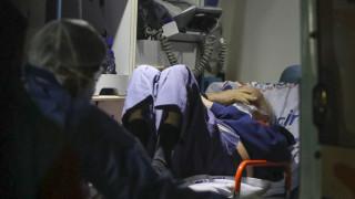 Νέα μελέτη: Διπλάσιος ο κίνδυνος για τους καρκινοπαθείς να αρρωστήσουν σοβαρά από κορωνοϊό
