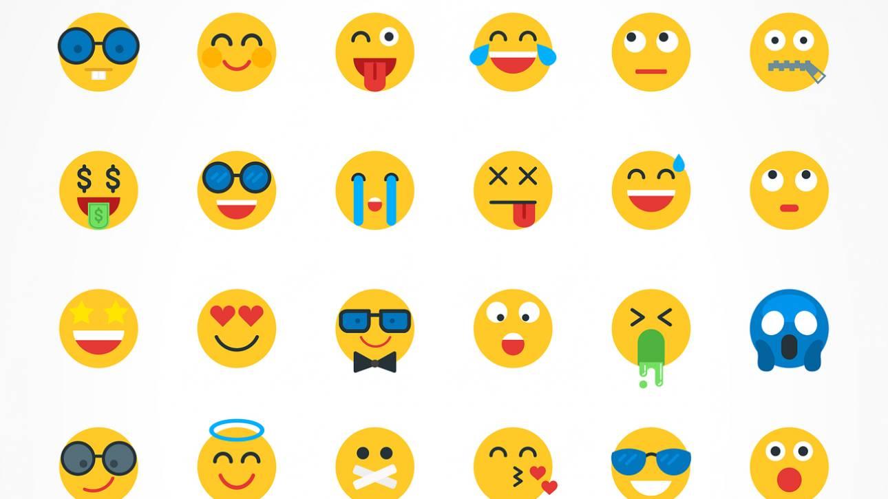 Νέα εποχή στα emojis: Έρχονται τα… κορωνο-emojis