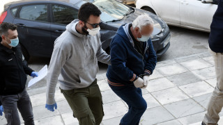 Οικογενειακή τραγωδία στη Θεσσαλονίκη: Προφυλακιστέος ο 63χρονος που σκότωσε τον γιο του