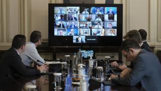 Μητσοτάκης: Δεν κλείνει το καλοκαίρι η Βουλή, πρέπει να ψηφιστούν 26 νομοσχέδια