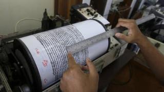 Ισχυρός σεισμός στην Κούβα