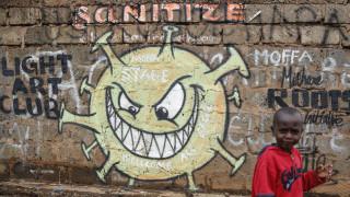 Κορωνοϊός – Ναϊρόμπι: 13χρονος έπεσε νεκρός από πυρά αστυνομικών στο μπαλκόνι του σπιτιού του