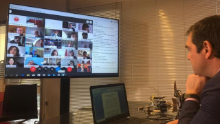 Επικοινωνία Αλέξη Τσίπρα με τον πρόεδρο του SPD Noerbert Walter Borjans