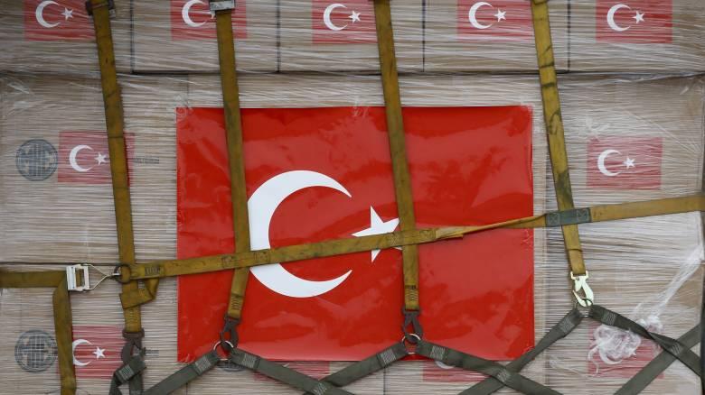 Κορωνοϊός - Τουρκία: Παρατείνεται το κλείσιμο των σχολείων έως τέλη Μαΐου