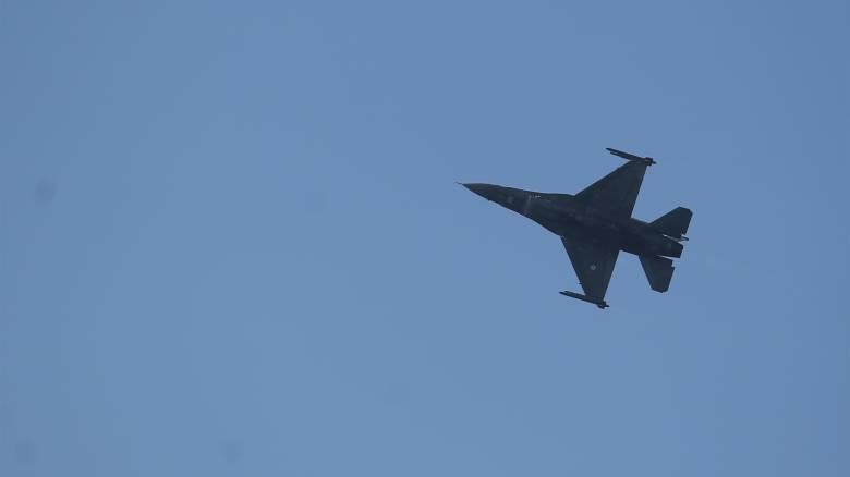 Υπερπτήσεις τουρκικών αεροσκαφών πάνω από τα Ψαρά και τα Αντίψαρα