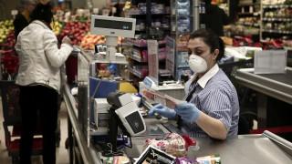 Κορωνοϊός: Το ωράριο των σούπερ μάρκετ άλλαξε - Μέχρι πότε θα ισχύει