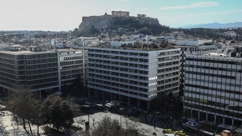 ΣτΕ: «Όχι» στην ανέγερση πολυώροφων κτηρίων κοντά στην Ακρόπολη