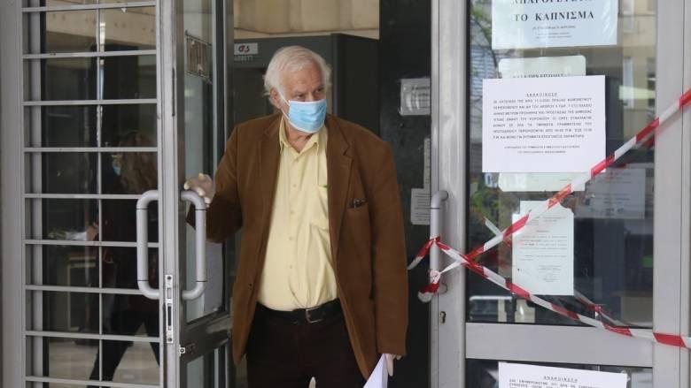 Κορωνοϊός - Τσιόδρας: Γιατί λέμε «ναι» στην υποχρεωτική χρήση μάσκας