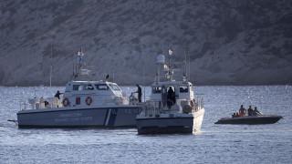 Μυτιλήνη: Απόπειρα προώθησης μεταναστών από τουρκικές ακταιωρούς